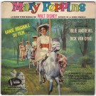 WALT DISNEY'S MARY POPPINS (BSO)