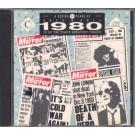 25 YEARS OF ROCK 'N' ROLL - 1980