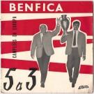 5 A 3 (BENFICA CAMPEÃO EUROPEU)