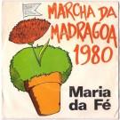 MARCHA DA MADRAGOA 1980