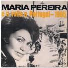 MARCHA DA VOLTA A PORTUGAL 1965