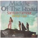 SAMBA D'AMOUR (EDI. ANGOLA)