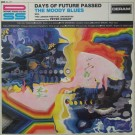 DAYS OF FUTURE PASSED (DSS)