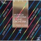 SONGS OF JOHN LENNON/ PAUL MCCARTNEY/ GEORGE HARRISON