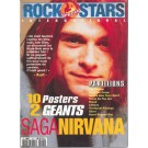 ROCK STARS SPECIAL