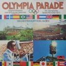 OLYMPIA PARADE (MÜNCHEN 1972)