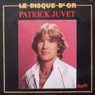 LE DISQUE D'OR DE PATRICK JUVET
