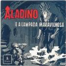 ALADINO E A LÂMPADA MARAVILHOSA