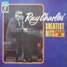 RAY CHARLES' GREATEST HITS