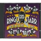 RINGO STARR & HIS ALL STAR BAND (DR. JOHN/ CLARENCE CLEMONS/ BILLY PRESTON/ LEVON HELM)