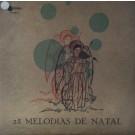 25 MELODIAS DE NATAL
