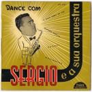 DANCE COM - VOL.2 (O FADO SUBIU AO CÉU)