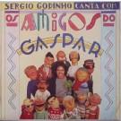 CANTA COM OS AMIGOS DO GASPAR