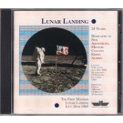 LUNAR LANDING (DEDICATED TO NEIL ARMSTRONG/ MICHAEL COLLINS/ EDWIN ALDRIN)