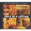 ONCE IN A LIFETIME (THE BEST OF)