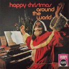 HAPPY CHRISTMAS AROUND THE WORLD