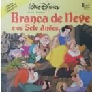 BRANCA DE NEVE E OS SETE ANÕES / CINDERELA