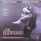 THE BODYGUARD (LASER DISC EDITION)