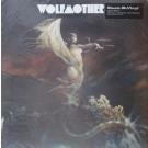 WOLFMOTHER (FRANK FRAZETTA ART COVER)